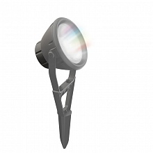 Outdoor flood light 1055lm IP65 with RC